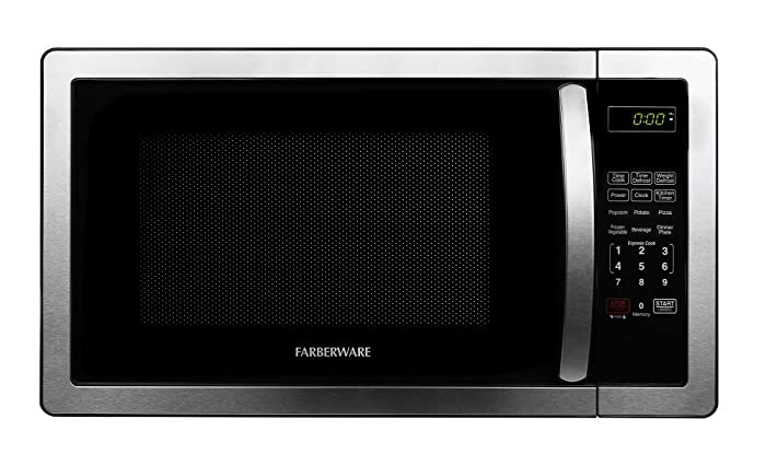 Top 9 11 Cu Ft Countertop Microwave Oven