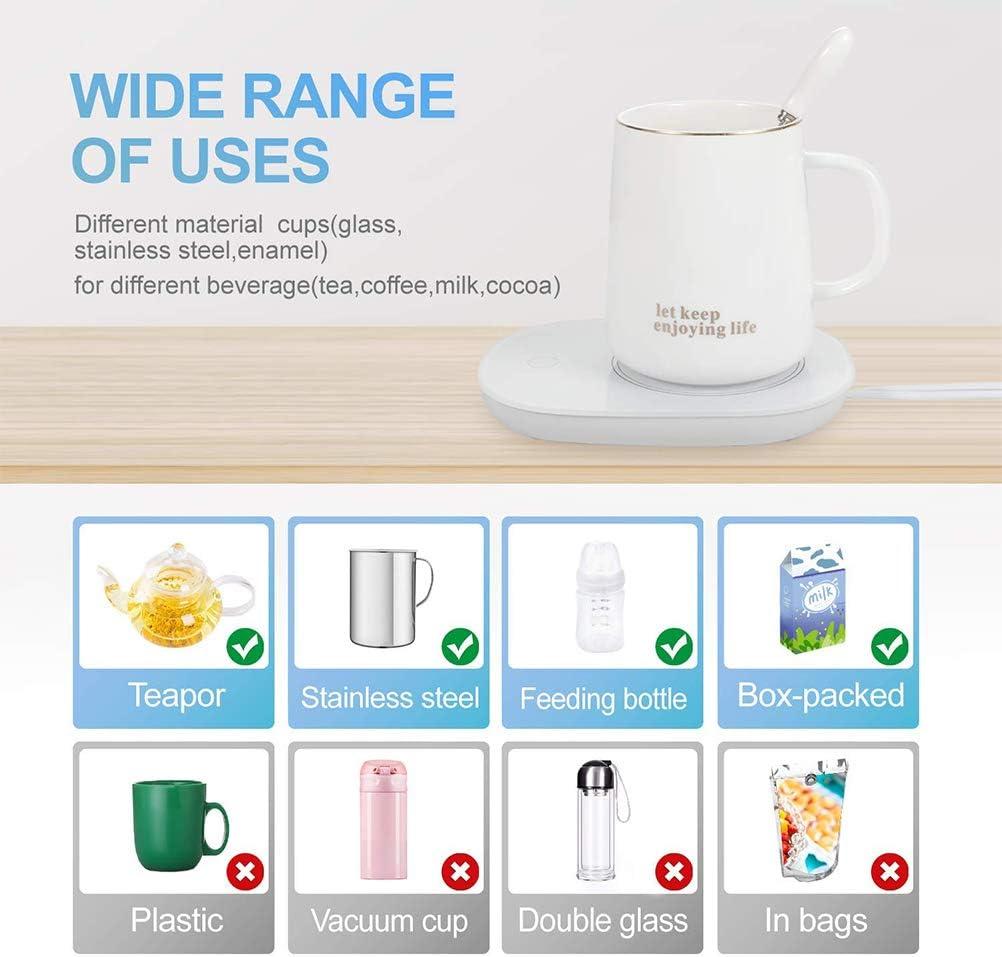 Tassenwrmer Kaffeewrmer mit automatischem Absperrbecherwrmer ...