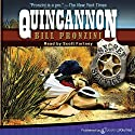 Quincannon Audiobook by Bill Pronzini Narrated by Scott Fortney