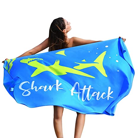 Extra Large Beach Towels.Extra Large Microfiber Beach Towel Oversized Beach Towel Pool Towel Lightweight And Compact Swim Towel