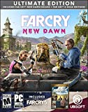 Far Cry New Dawn Ultimate Edition [Online Game Code]