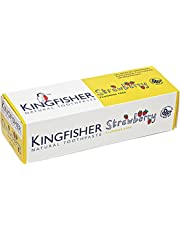 (Pack Of 2) Children's Strawberry Toothpaste | KINGFISHER