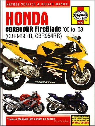 2002 Cbr 954Rr - 9