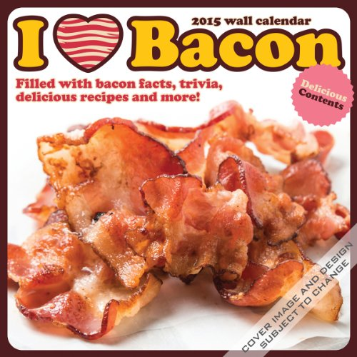 Bacon Bits Ingredients - 9