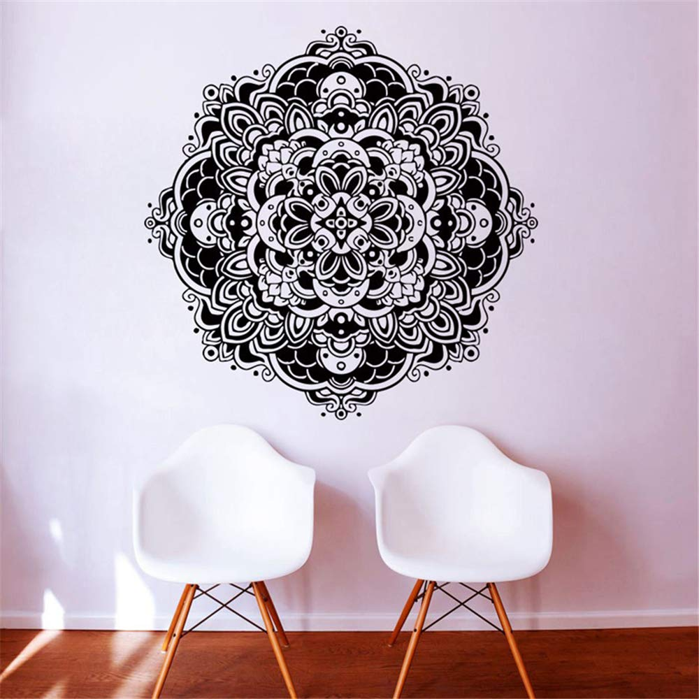 Amazon.com: huandu Removable Vinyl Wall Stickers Act Mural ...