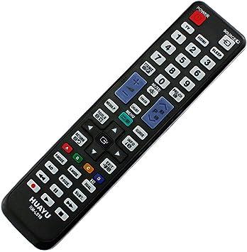 Mando a Distancia Samsung LED LCD TV TM1050 / TM-1050 / TM 1050 – Control Remoto, télécommande, Kumanda, Plug & Play: Amazon.es: Electrónica