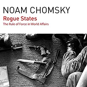 Rogue States Audiobook