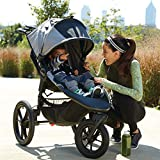 Baby Jogger 2016 Summit X3 Single Stroller