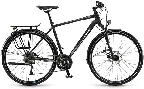 Winora Orinoco – Bicicleta de trekking 28 de 30 g bicicleta XT Mix ...