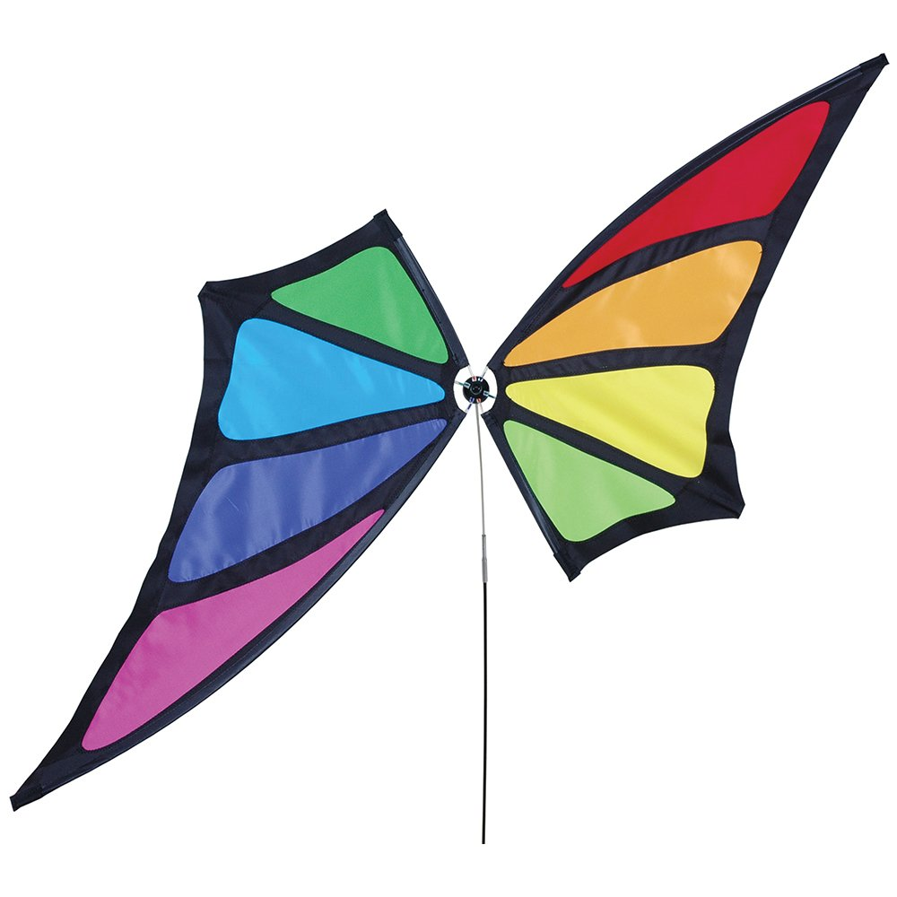 Premier Designs PD22391 Rainbow Butterfly Spinner B003AO5STQ レインボー