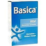 BASICA Vital Pulver 200 g (1 x 200 g)