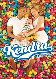 Kendra: Seasons 2 & 3