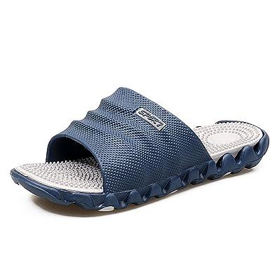Herren Pantoffeln Sommer Casual Sandalen Wasser Schuhe