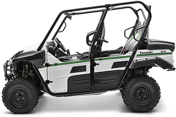 Kawasaki 2014 2015 14 15 Teryx 4 LE Camo CVT Drive Belt 59011-0040 New OEM