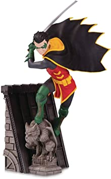 Batman Family: Robin Multi-Part Statue