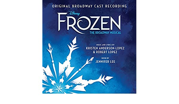 Hans Of The Southern Isles From Frozen The Broadway Musical By John Riddle On Amazon Music Amazon Com
