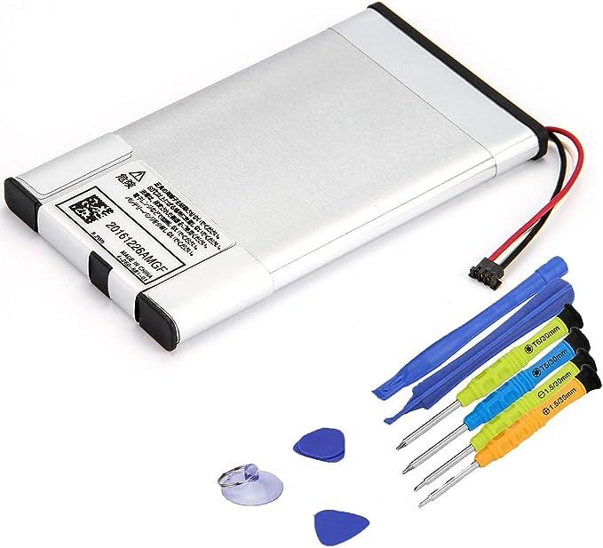 PC Parts Unlimited SB10K10186 Battery