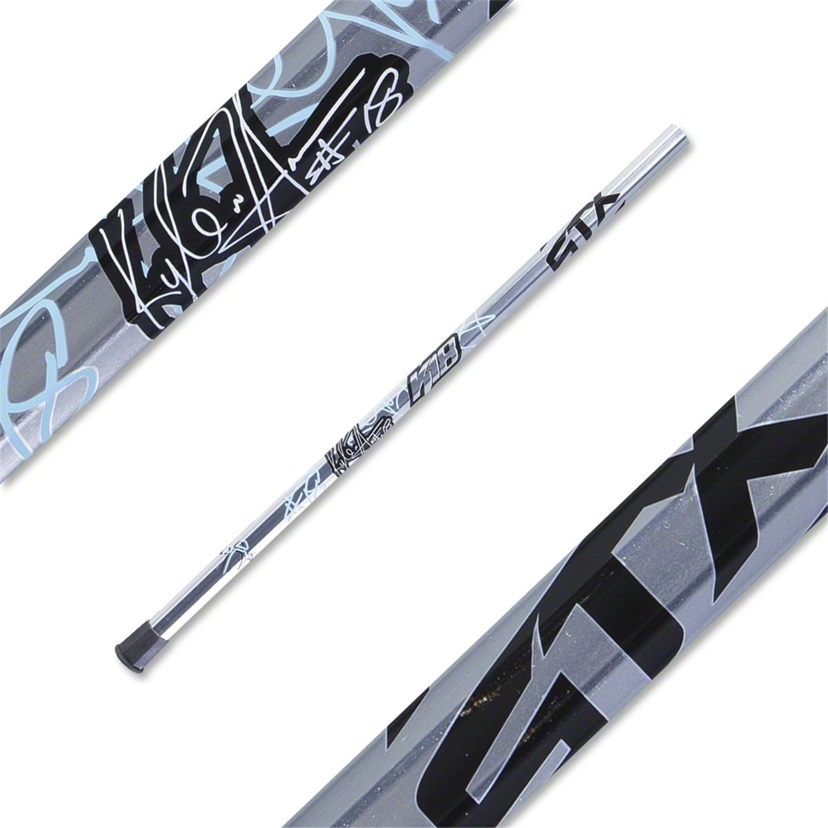 STX Lacrosse K18 Attack and Midfield Lacrosse Shaft