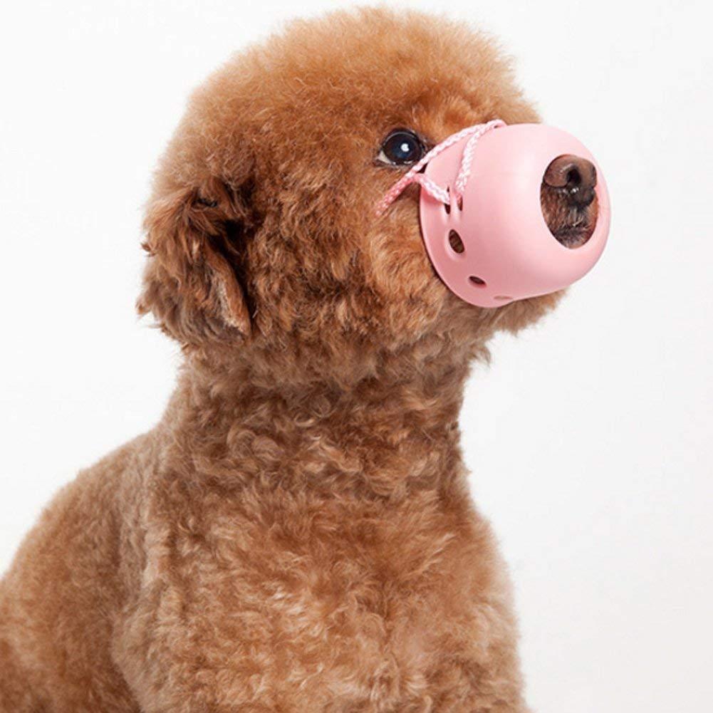 Hemore - Bozal de Boca para Perro, Ajustable, para Perros y Gatos ...