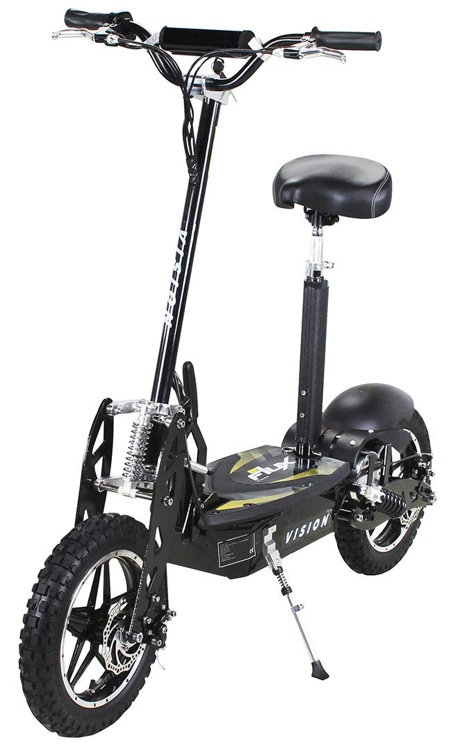 E-Scooter patinete original E-flux Vision 1000 Watt 36 V ...