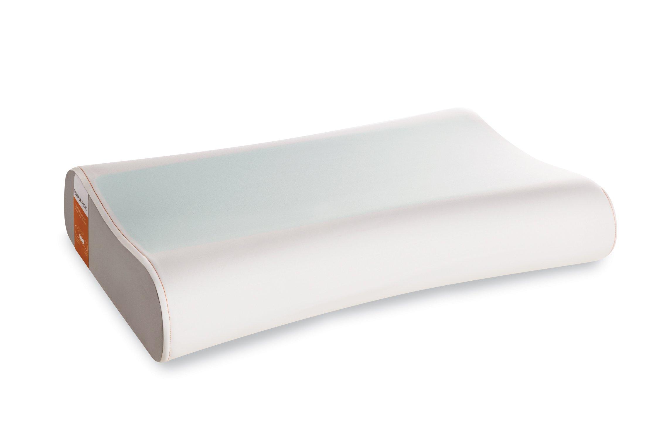 TEMPUR-Contour Breeze Side-To-Side Pillow