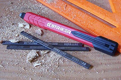 Striker 77-599 Dura Lead Refills