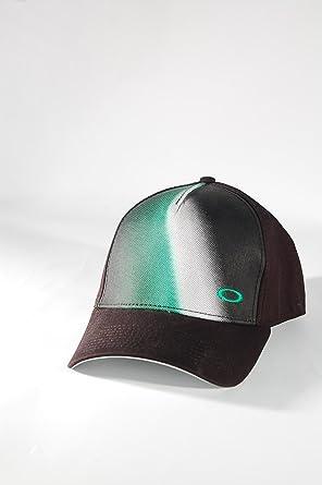 Oakley - Gorra de béisbol - para hombre Kelly Verde 48: Amazon.es ...