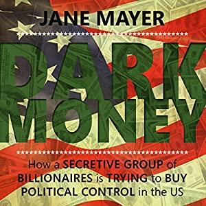 Dark Money Audiobook