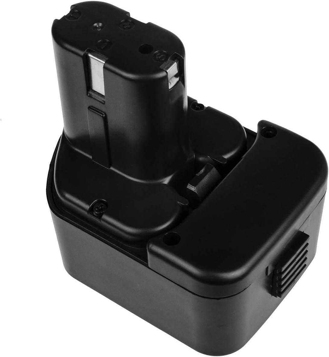 EB914 Batteria per Hitachi Utensili Elettrici 2Ah 9.6V Ni-MH pile GC/®