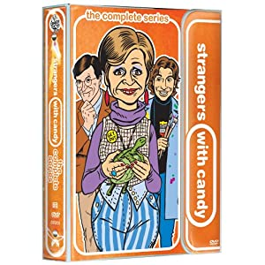 Strangers with Candy - The Complete Series (1999)