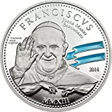 2014 CK Pope Franciscus 1st Anniversary