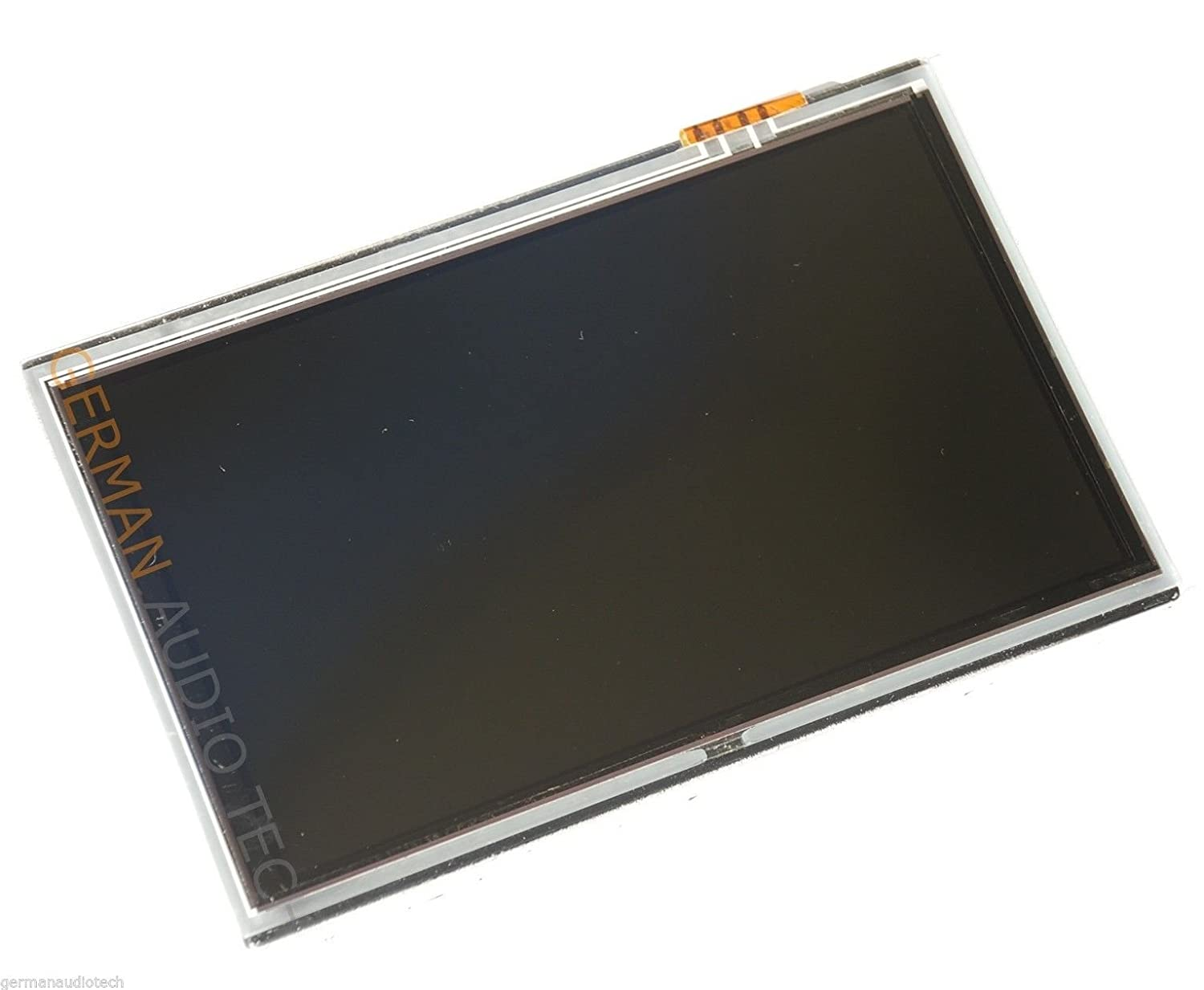 New TOUCH SCREEN for LEXUS is250 is350 isF NAVIGATION SYSTEM MONITOR CLIMATE LCD DIGITIZER 2006 2007 2008 2009