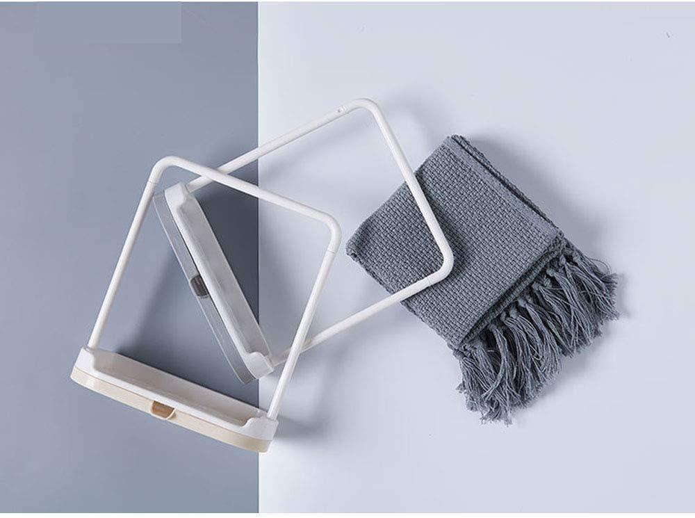 organizador simple para fregadero de mesa toallitas de esponja y jab/ón 2 soportes para pa/ños de cocina creativos