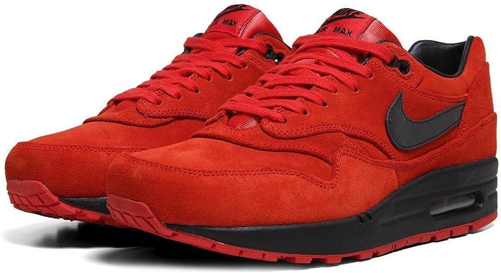 Nike Air Max 1 Premium (Suede Pack