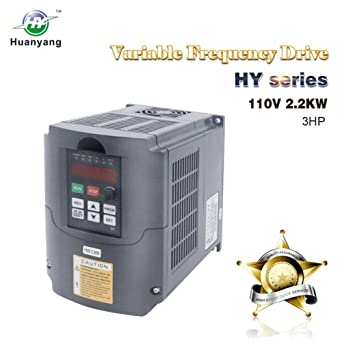 Vfd 110v 22kw 3hp variable frequency drive cnc vfd motor drive vfd 110v 22kw 3hp variable frequency drive cnc vfd motor drive inverter converter for spindle cheapraybanclubmaster Images