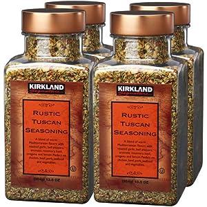 Kirkland Signature Rustic Tuscan Blend 4 -pack