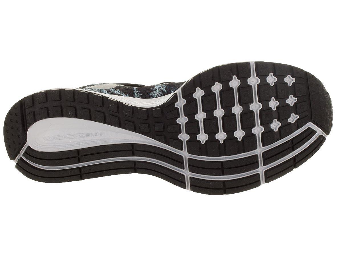 new arrival 95a45 57b5d Amazon.com   Nike Men s Air Zoom Pegasus 32 Solstice Black Platinum Silver  805938-001 (Size  13)   Fashion Sneakers