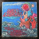 Sweet Exorcist LP (Vinyl Album) US Curtom