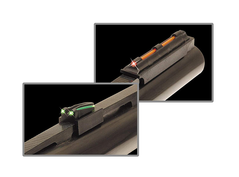 TRUGLO Xtreme Magnum Gobble Dot 3-Dot Sights for Ventilated Rib Shotguns