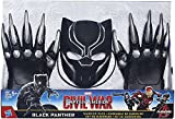 Captain America Civil War Black Panther Warrior Pack Exclusive Roleplay Toy