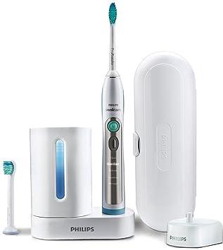 Philips Sonicare FlexCare+ HX6972/10 cepillo eléctrico para dientes - Cepillo de dientes eléctrico (Batería): Amazon.es: Hogar