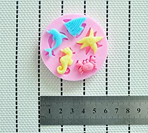 Tools, molde De Silicone, silicone Cake Mold: Kitchen & Dining