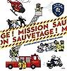 MISSION SAUVETAGE par Decorte