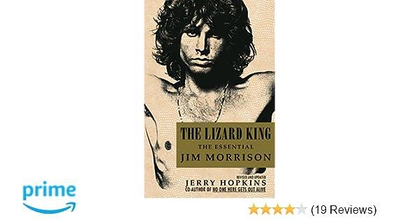 celebration of the lizard king