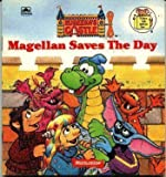 Magellan Saves the Day, Leslie McGuire and Tom Brannon, 0307115127