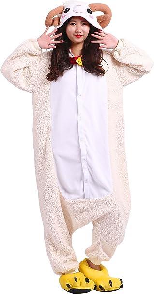 Cosplay Schlafanzug Kostüme Jumpsuit für Kinder Vier Tiere zur Auswahl