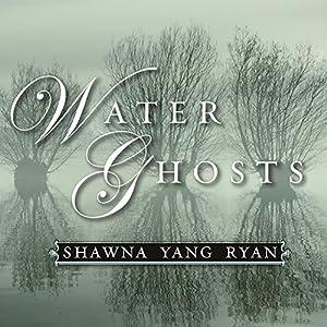 Water Ghosts Audiobook