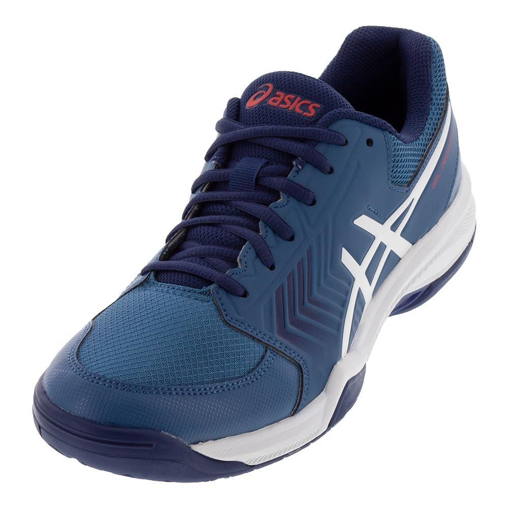 ASICS Men's Gel-Dedicate 5 Tennis Shoe ASICS America Corporation GEL-Dedicate 5-M