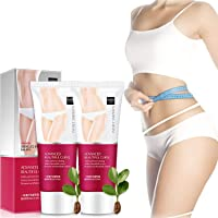 Heat Sweat Enhancer Curvy Cream Cafeïne Burn Body Afslanken Cream Hot Cream Afslanken Cream Body Shaping Cream Hot Gel…