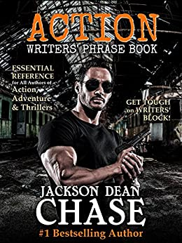 Action Writers Phrase Book Essential ebook product image